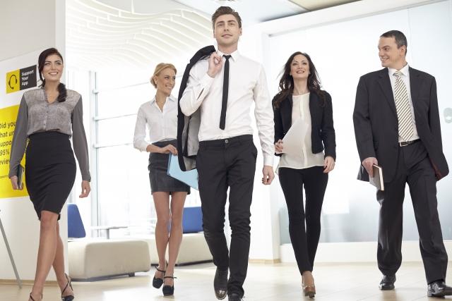 経営管理のイメージ画像