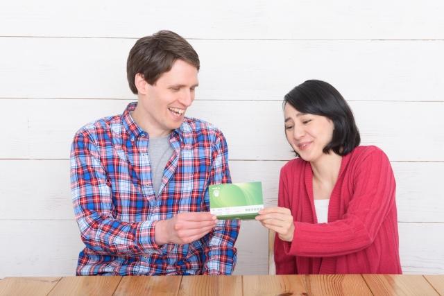 日本人配偶者等から永住権取得のイメージ画像
