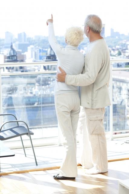 離婚・死別した際の配偶者の在留資格イメージ画像
